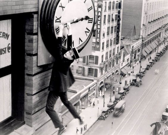 The Man Who Stops Advertising to Save Money is Like the Man Who Stops the Clock to Save Time